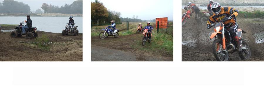 ASVM Off Road Rit
