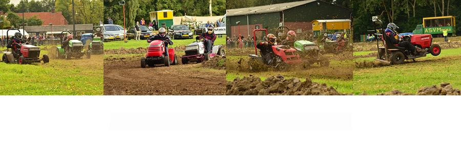 ASVM-Zitmaaierrace